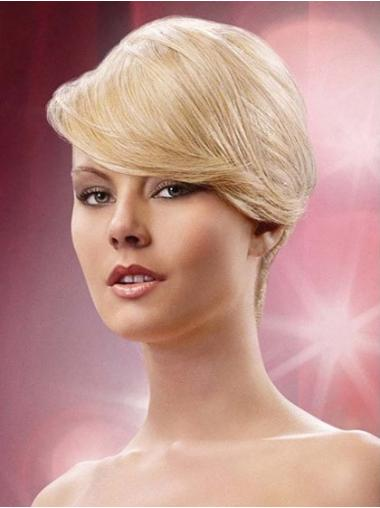 Clip In Durable Fringe Wigs