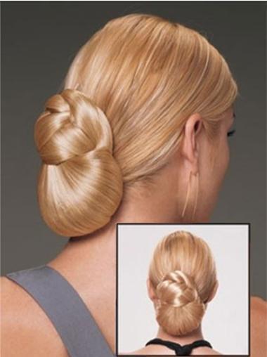 Clip In Brown Discount Hair Buns