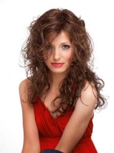 Full Lace Remy Human Hair Designed Wigs