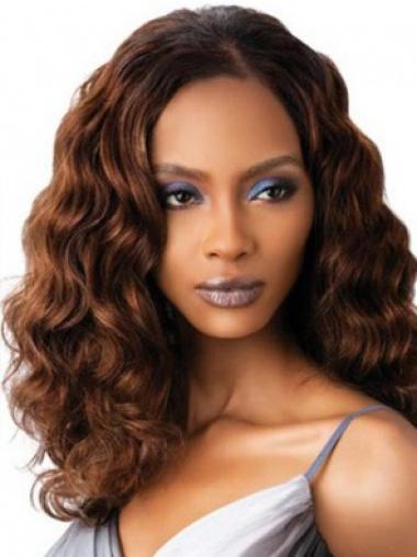 Full Lace Medium Auburn High Quality Wigs