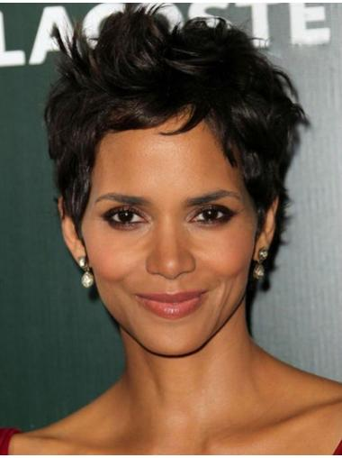 Halle Berry Wigs