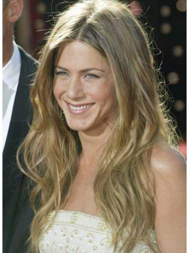 Lace Front Wavy Affordable Jennifer Aniston Wigs