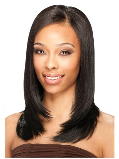 Straight High Quality Brown U Part Wigs