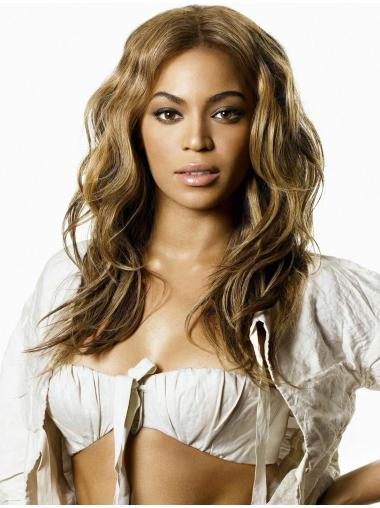 """Synthetic 18"""" 100% Hand-tied Discount Beyonce Wigs"""