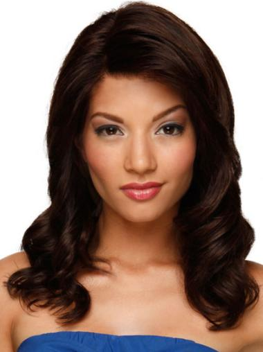 Lace Front Remy Human Hair Affordable Wigs