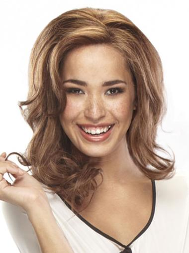 Monofilament Remy Human Hair Perfect Wigs
