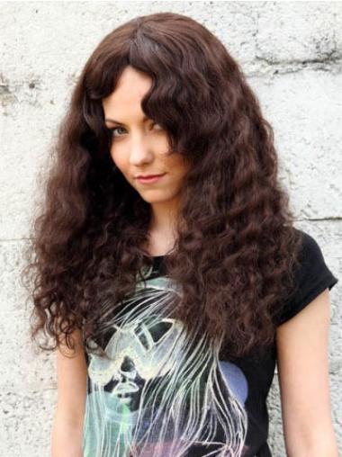 Capless Remy Human Hair No-fuss Wigs