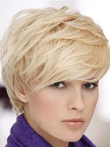 Capless Remy Human Hair Great Wigs