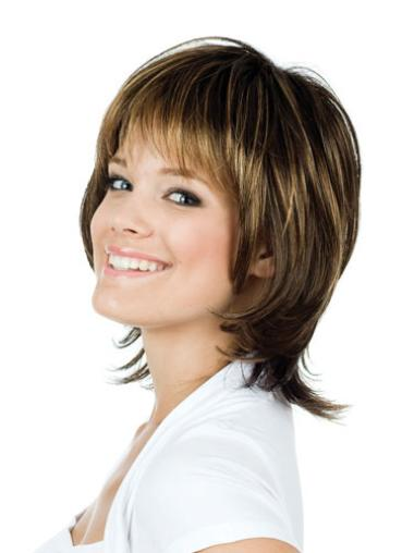 Lace Front Remy Human Hair Soft Wigs