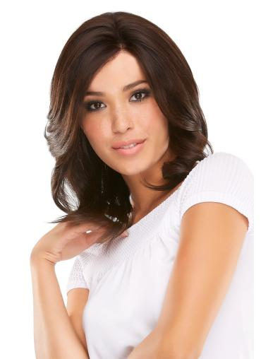 Lace Front Layered Auburn Great Wigs
