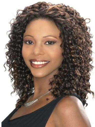 Lace Front Synthetic Fabulous Long Wavy Wigs