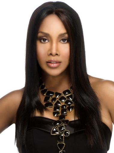 Capless Synthetic Fabulous Long Straight Wigs