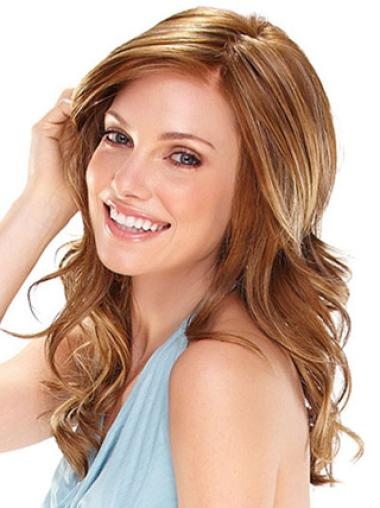 Synthetic Blonde Wavy High Quality Wigs