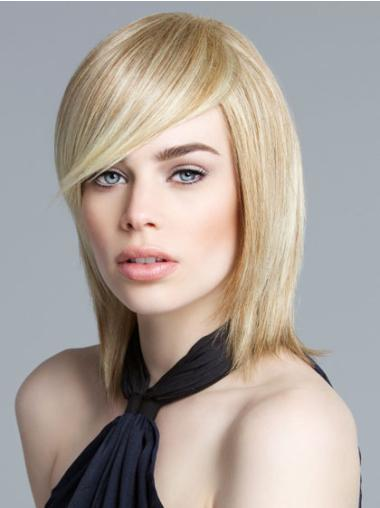 Auburn Synthetic Perfect Straight Wigs