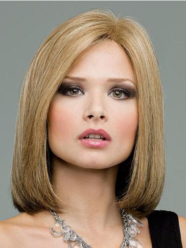 Lace Front Medium Blonde Gorgeous Wigs
