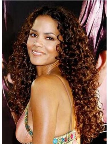 """Perfect Remy Human Hair Monofilament 22"""" Celebrity Wigs"""