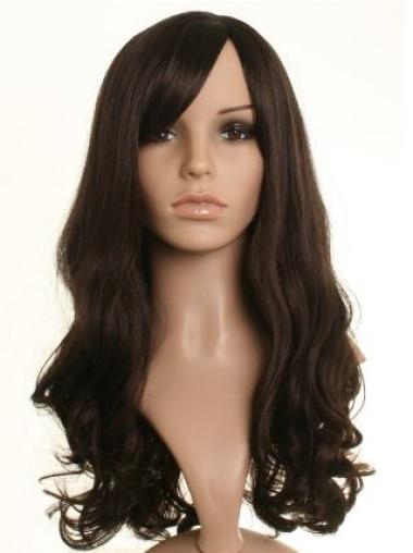"Best Synthetic Capless 21"" Celebrity Wigs"