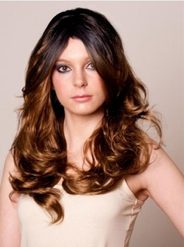 Durable Synthetic Capless Celebrity Hairstyle Wigs