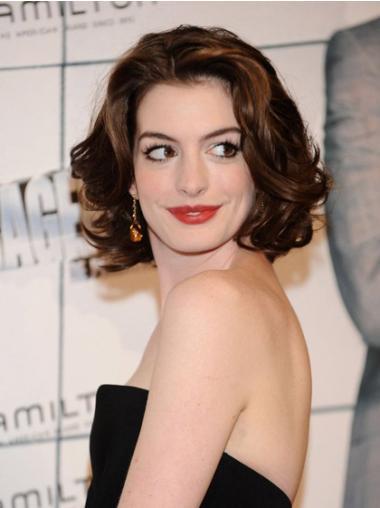 Anne Hathaway Short Wigs