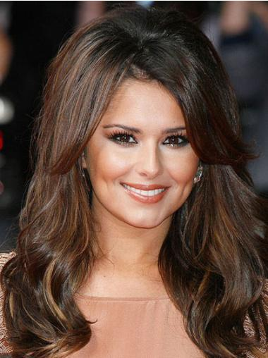 Cheryl Cole Lace Front Wig
