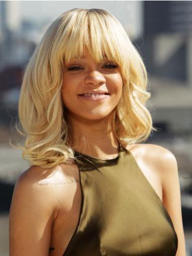 Rihanna Wigs Styles