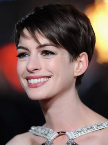 Anne Hathaway Wigs For Sale
