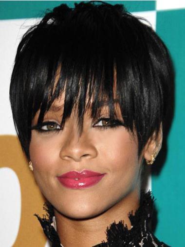 Short Rihanna Wigs