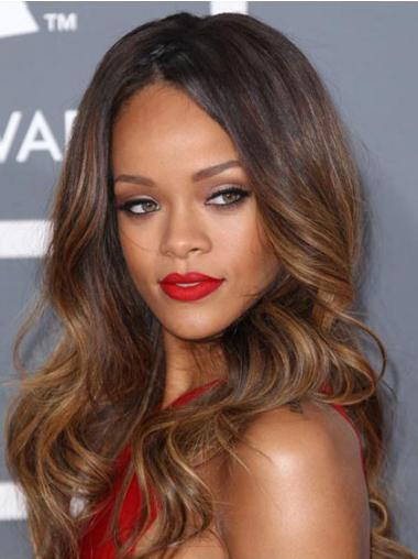 Rihanna Lace Front Wig