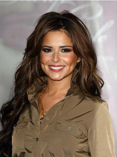 Real Hair Wigs Cheryl Cole