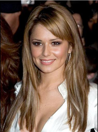 Cheryl Cole Wig Real