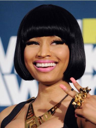 Nicki Minaj Wig Line