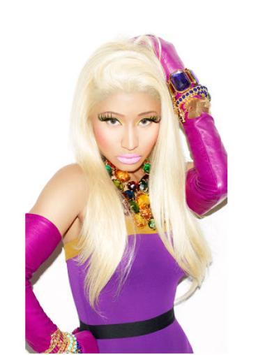 Nicki Minaj Hair Wigs