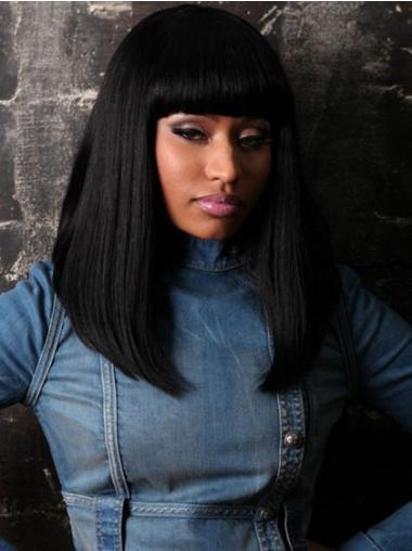 Nicki Minaj Style Wigs