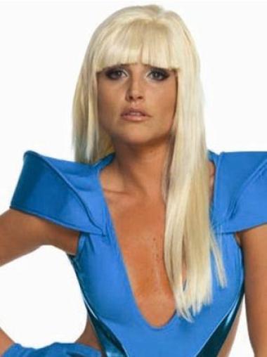 Lady Gaga Costume Wigs