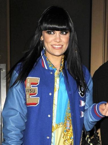 Jessie J Wig False