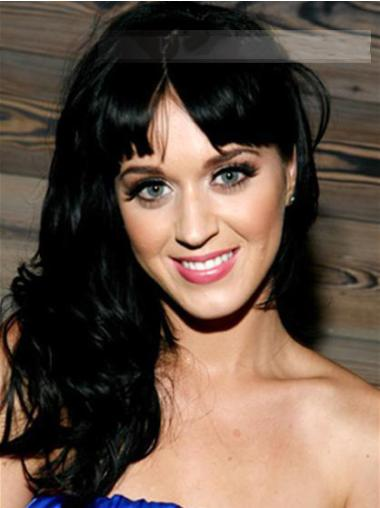 Katy Perry Wig Black