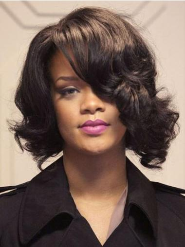 Rihanna Human Hair Wigs