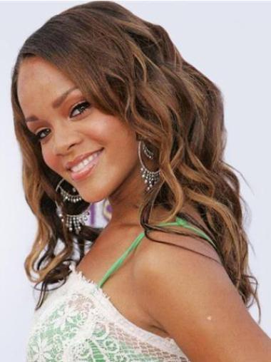 Rihanna Lace Front Wigs