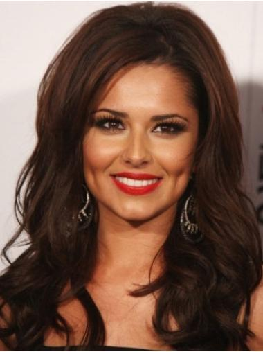 Real Hair Wigs Cheryl Cole Style