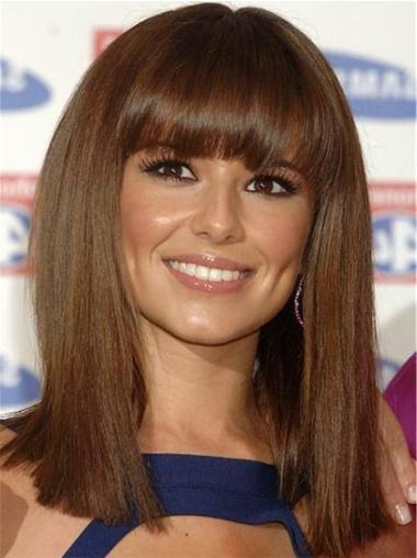 Cheryl Coles Wigs For Women