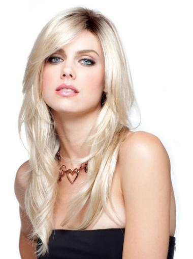 Discount Synthetic Blonde Wigs