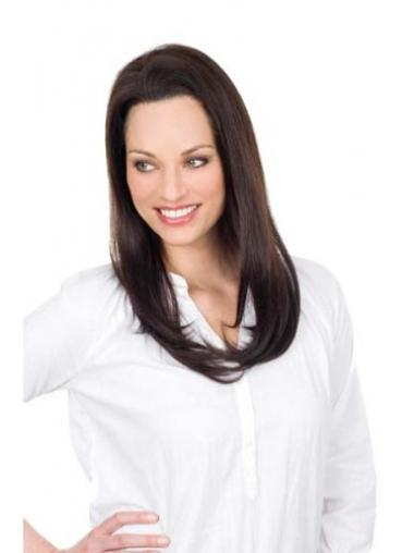 2014 Remy Human Hair Brown Lace Front Wigs